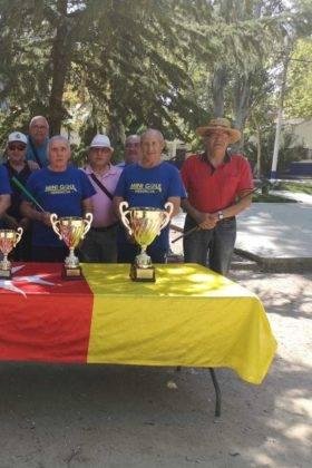III Campeonato de Mini Golf Feria 2018 Herencia 4 280x420 - Fotografías del III Campeonato de MiniGolf de Feria 2018