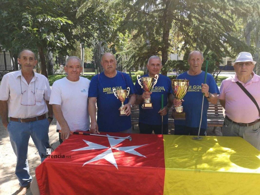 Fotografías del III Campeonato de MiniGolf de Feria 2018 16