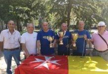 Fotografías del III Campeonato de MiniGolf de Feria 2018
