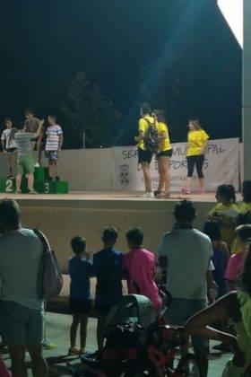 La Escuela de Verano cierra temporada con casi 300 participantes 1