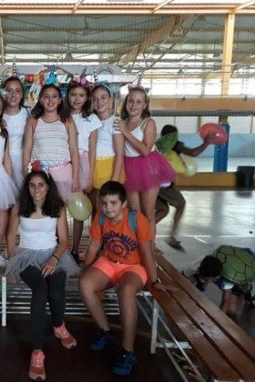 La Escuela de Verano cierra temporada con casi 300 participantes 2
