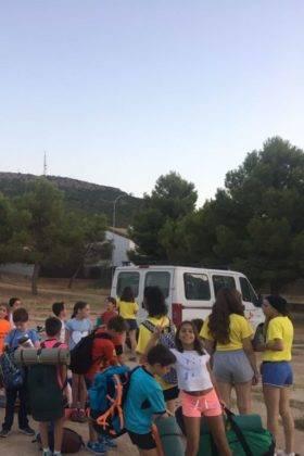 La Escuela de Verano cierra temporada con casi 300 participantes 4