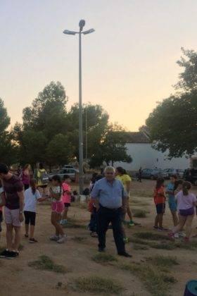 La Escuela de Verano cierra temporada con casi 300 participantes 3 280x420 - La Escuela de Verano cierra temporada con casi 300 participantes