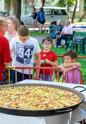 Pincho de la Vaquilla de la Feria y Fiesta de Herencia 10 294x420 - Fotografías del Pincho de la Vaquilla de la Feria y Fiesta de Herencia
