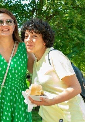 Fotografías del Pincho de la Vaquilla de la Feria y Fiesta de Herencia 14