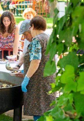 Pincho de la Vaquilla de la Feria y Fiesta de Herencia 4 294x420 - Fotografías del Pincho de la Vaquilla de la Feria y Fiesta de Herencia