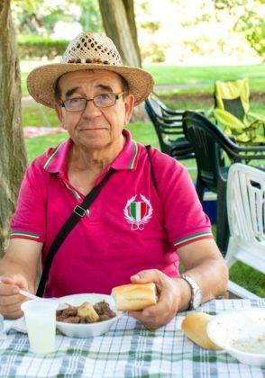 Fotografías del Pincho de la Vaquilla de la Feria y Fiesta de Herencia 8