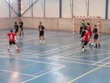 Un partido duro entre el BM Cobisa y CBM Quijote Herencia 2 226x170 - Un partido duro entre el BM Cobisa y CBM Quijote Herencia