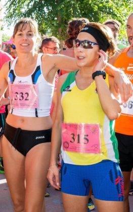 """Más de 500 corredores en la 42 Carrera Popular """"Villa de Herencia"""" 36"""