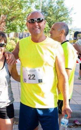 """Más de 500 corredores en la 42 Carrera Popular """"Villa de Herencia"""" 50"""