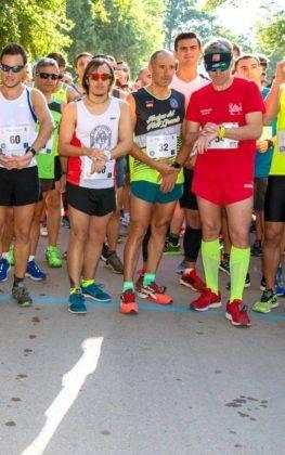 """Más de 500 corredores en la 42 Carrera Popular """"Villa de Herencia"""" 54"""