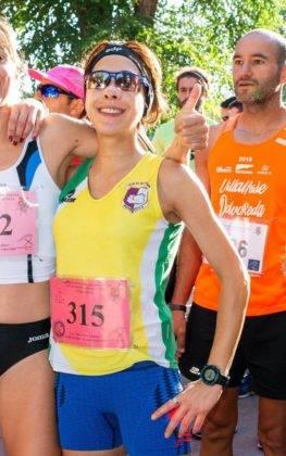 """Más de 500 corredores en la 42 Carrera Popular """"Villa de Herencia"""" 55"""