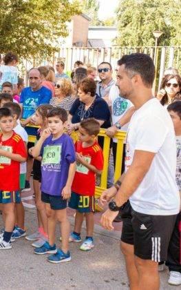 """Más de 500 corredores en la 42 Carrera Popular """"Villa de Herencia"""" 39"""