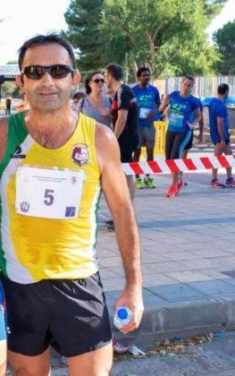 """Más de 500 corredores en la 42 Carrera Popular """"Villa de Herencia"""" 42"""