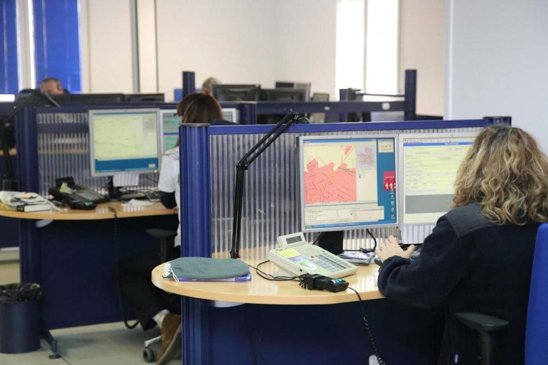 centro meteocam castilla la mancha 1068x712 - Activación del METEOCAM ante la previsión de fuertes tormentas y lluvias