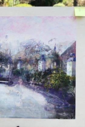 """concurso de pintura rapida feria 2018 herencia 2 280x420 - Celebrado el XII Certamen Nacional de Pintura Rápida """"Villa de Herencia"""""""
