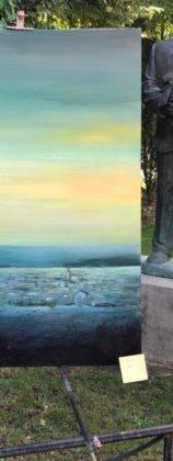 """Celebrado el XII Certamen Nacional de Pintura Rápida """"Villa de Herencia"""" 9"""