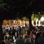 Veteranos de Coros y Danzas en la Feria de Herencia 4