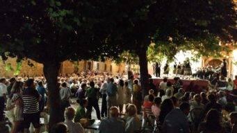 coros y danzas feria 2018 herencia 4