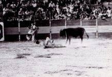 Fotografías antiguas de Carnaval y Feria de Herencia de 1976