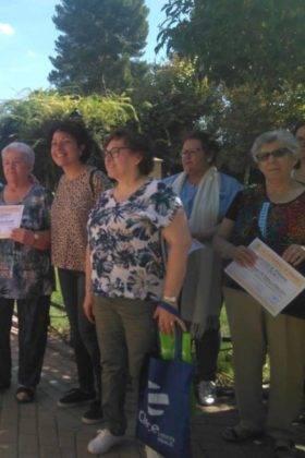 encuentro de encajeras 2018 herencia 19 280x420 - Fotografías del III Encuentro de Encajeras de Herencia