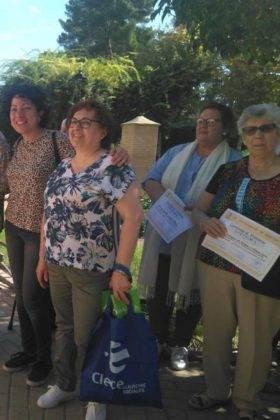 encuentro de encajeras 2018 herencia 21 280x420 - Fotografías del III Encuentro de Encajeras de Herencia