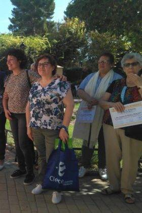 encuentro de encajeras 2018 herencia 22 280x420 - Fotografías del III Encuentro de Encajeras de Herencia