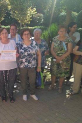 encuentro de encajeras 2018 herencia 25 280x420 - Fotografías del III Encuentro de Encajeras de Herencia