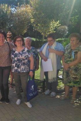 encuentro de encajeras 2018 herencia 5 280x420 - Fotografías del III Encuentro de Encajeras de Herencia