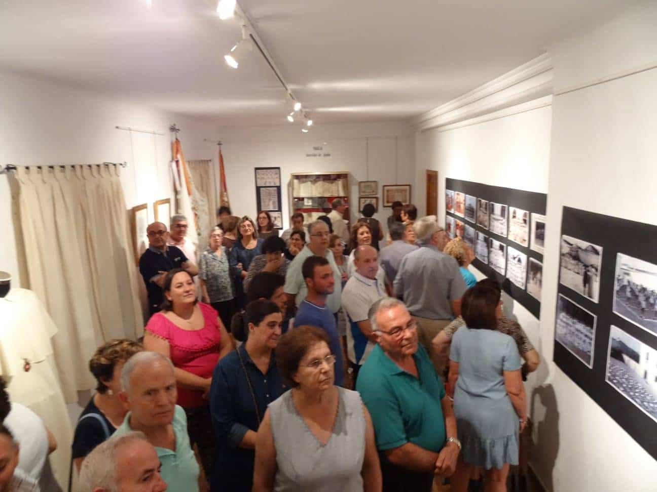 Exposición La Merced en nuestros hogares 12
