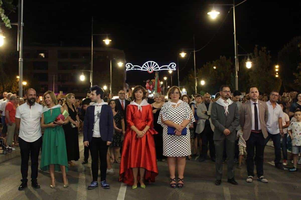 Herencia presente en la Feria y Fiestas de Alcázar de San Juan 1