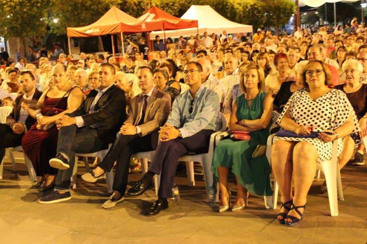 Herencia presente en la Feria y Fiestas de Alcázar de San Juan 2