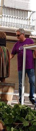 DO La Mancha presente en la VI Fiesta de la Vendimia de Herencia 5