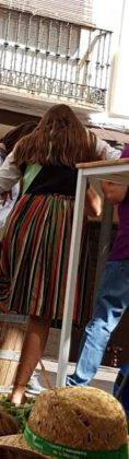 DO La Mancha presente en la VI Fiesta de la Vendimia de Herencia 6