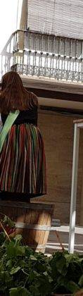 DO La Mancha presente en la VI Fiesta de la Vendimia de Herencia 8