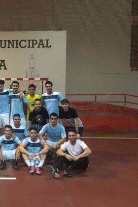 final liga verano futbol sala 2018 herencia 5 280x420 - Final de la Liga de Verano de Fútbol Sala en Herencia