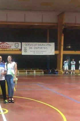 Final de la Liga de Verano de Fútbol Sala en Herencia 6