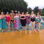 Finalizan los cursillos de natación de agosto 2018 en Herencia 9