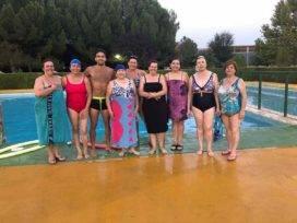 finalizan cursillos natacion agosto 2018 herencia 10