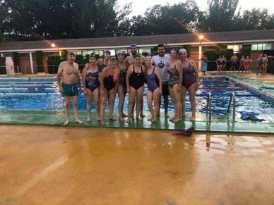 finalizan cursillos natacion agosto 2018 herencia 11