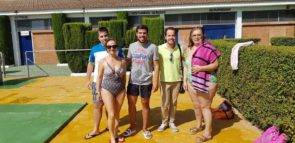 finalizan cursillos natacion agosto 2018 herencia 13