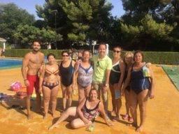finalizan cursillos natacion agosto 2018 herencia 2