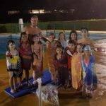 Finalizan los cursillos de natación de agosto 2018 en Herencia 4