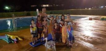 finalizan cursillos natacion agosto 2018 herencia 4