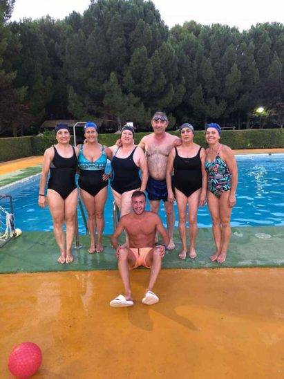 finalizan cursillos natacion agosto 2018 herencia 6