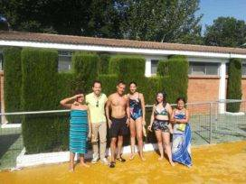 finalizan cursillos natacion agosto 2018 herencia 7