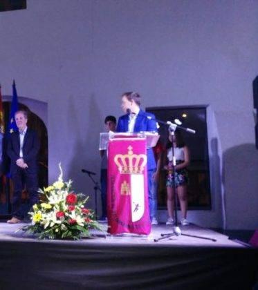 El balonmano de Herencia presente en la gala de la Federación Regional 4