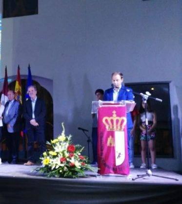 El balonmano de Herencia presente en la gala de la Federación Regional 8