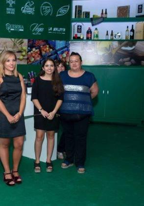 Inauguración de la Feria y Fiestas 2018 de Herencia 10
