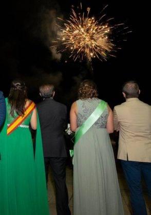 Inauguración de la Feria y Fiestas 2018 de Herencia 11